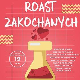 Stand-up: Roast Zakochanych