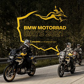 Sport: Dni BMW Motorrad