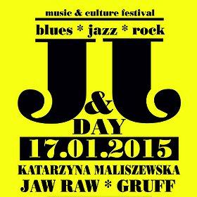 Festiwale: J&J Day Festival