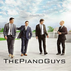 Koncerty: The Piano Guys