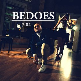 Koncerty: Bedoes