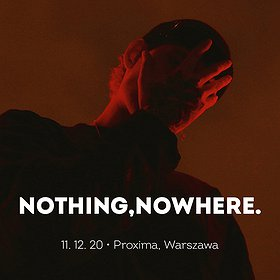 Hip Hop / Reggae: nothing, nowhere.