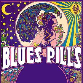 Koncerty: BLUES PILLS + Katedra