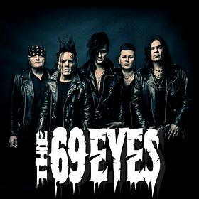 Koncerty: The 69 Eyes