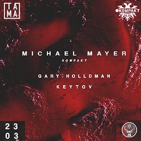 Muzyka klubowa: Michael Mayer | TAMA