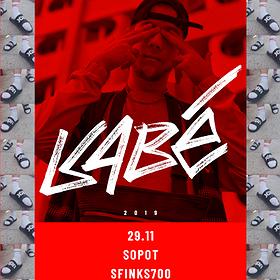 Hip Hop / Reggae: Kabe