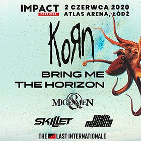 Hard Rock / Metal: IMPACT Festival 2020