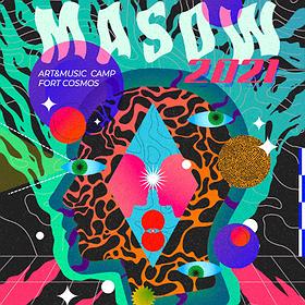 Festiwale: Masow - Art & Music Camp | Fort Cosmos 2021