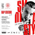 Hip Hop / Reggae: SMOLASTY & Oliwka Brazil | Poznań, Poznań