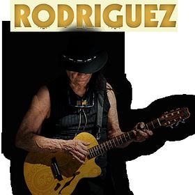 Koncerty: Rodriguez
