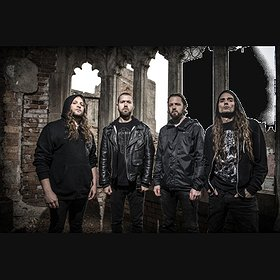 """Koncerty: REVOCATION """"THE OUTER ONES GLOBAL INVASION PART II"""""""