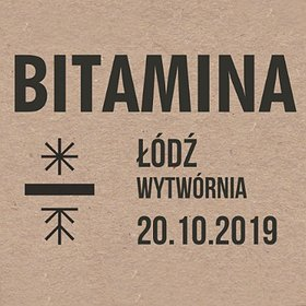 Pop / Rock: Bitamina