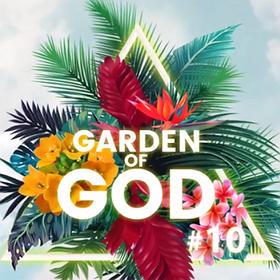 Muzyka klubowa: Garden of God #10: Sven Dohse