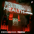 Koncerty: Perturbator / Warszawa, Warszawa