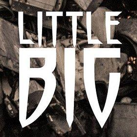Koncerty: LITTLE BIG