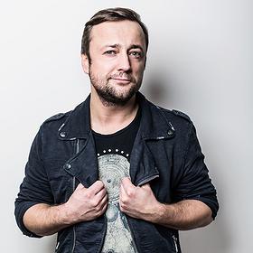 Pop / Rock: Muzyczny stand-up Czesława Mozila