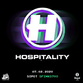 Muzyka klubowa: Hospitality - Sopot