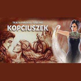 """Teatry: Rodzinny spektakl """"Kopciuszek"""""""