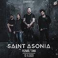 SAINT ASONIA / Poznań