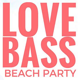 Imprezy: Euforia Dźwięku prezentuje: LOVE BASS
