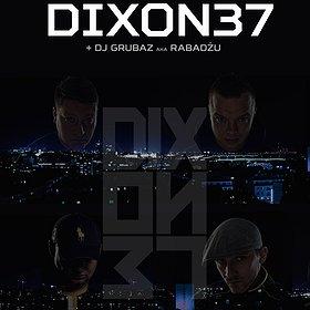 Koncerty: Dixon37