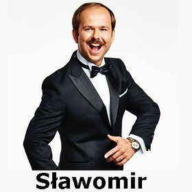 Concerts: Sławomir