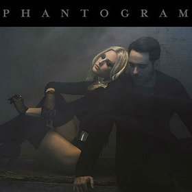 Koncerty: Phantogram