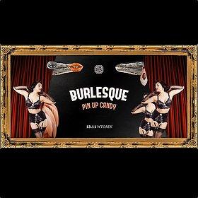 Imprezy: Burlesque w Próżności