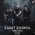 Pop / Rock: SAINT ASONIA / Poznań, Poznań