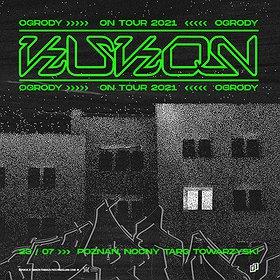 Hip Hop / Reggae: Lato w Plenerze | Kukon: Ogrody on Tour | Poznań