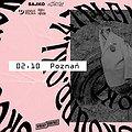 """Hip Hop / Reggae: OKI """"47playground"""" koncert premierowy, Poznań"""