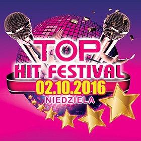 Festiwale: TOP Hit Festival - Kadzielnia