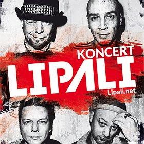 Koncerty: LIPALI