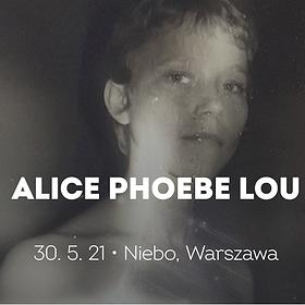 Koncerty: Alice Phoebe Lou