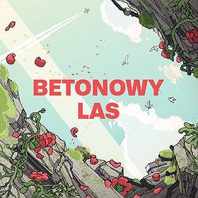 Pop / Rock: HAPPYSAD | BETONOWY LAS