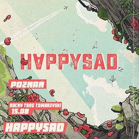 Pop / Rock: HAPPYSAD   BETONOWY LAS