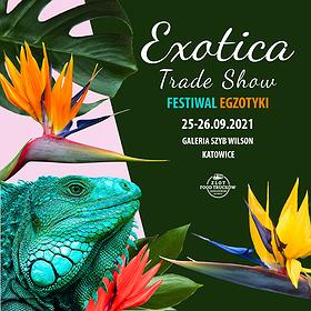 Festiwale: Exotica Trade Show – Festiwal Egzotyki Katowice 2021