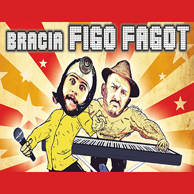 Koncerty: Bracia Figo Fagot / Łódź