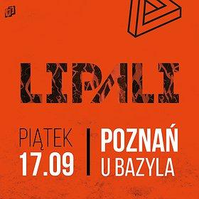 Pop / Rock: LIPALI   Poznań