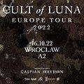 Hard Rock / Metal: Cult of Luna | Wrocław, Wrocław