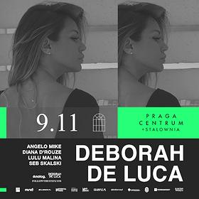 Muzyka klubowa: Deborah de Luca