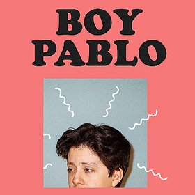 Pop / Rock: Boy Pablo / 14.03.2020 / Praga Centrum
