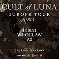 Hard Rock / Metal: Cult of Luna, Wrocław