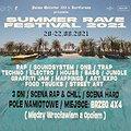 Festiwale: SUMMER RAVE FESTIVAL 2021, Skarbimierz