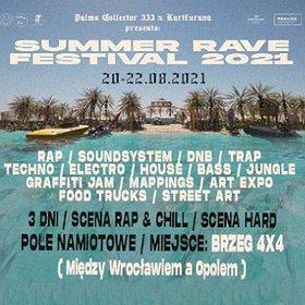Festiwale: SUMMER RAVE FESTIVAL 2021