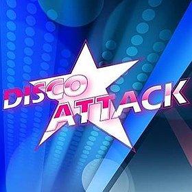 Koncerty: Disco Attack
