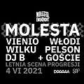 Hip Hop / Reggae: Molesta Ewenement, Warszawa