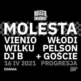 Hip Hop / Reggae: Molesta Ewenement