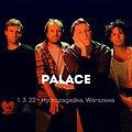 Pop / Rock: Palace | Warszawa, Warszawa