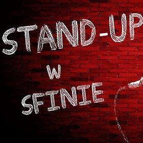 : Stand-up w Sfinie! Vol. 2